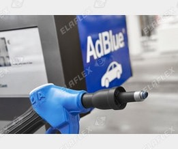 Urea solution for cars and light transporters: ZVA AdBlue LV nozzle